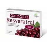 Oxidoryl Resveratrol Aquilea 30 Cápsulas